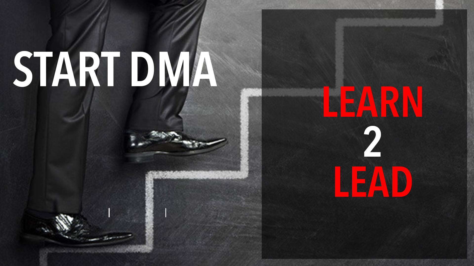 start-dma-learn-2-lead
